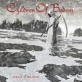 Halo Of Blood (Bonus Version) de Children of Bodom