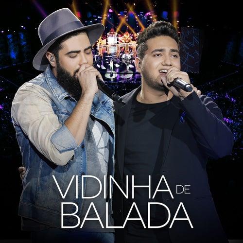 Vidinha de Balada (Ao Vivo) de Henrique & Juliano