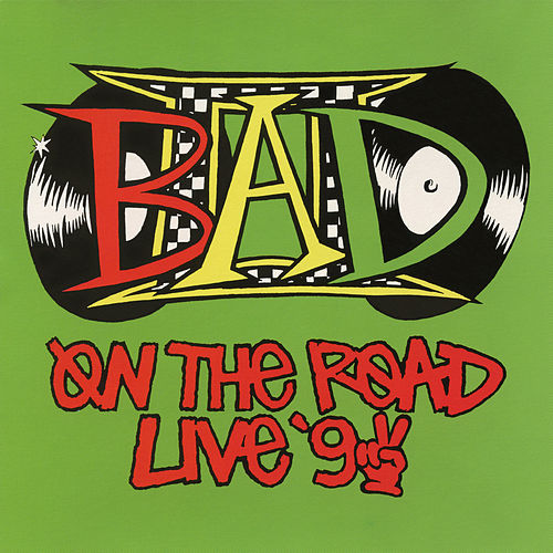 On The Road Live '92 de Big Audio Dynamite