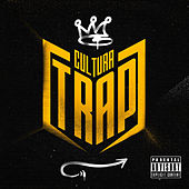 Cultura Trap de Various Artists