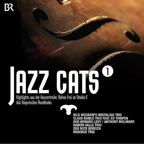 Jazz Cats 1 by Various Artists