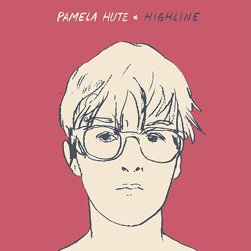 Highline by Pamela Hute