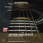 Anthony Paul De Ritis: Pop Concerto by Various Artists