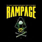 Rampage von Various Artists
