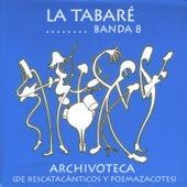 Archivoteca de La Tabaré