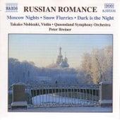 Russian Romance di Various Artists