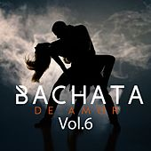 Bachata de Amor, Vol. 6 de Various Artists