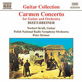 Carmen Concerto de Various Artists