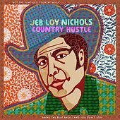 Country Hustle by Jeb Loy Nichols