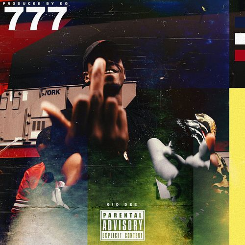 777 by Gio Dee