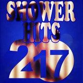 Shower Hits 2017 de Various Artists