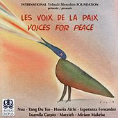 Voices for Peace (Live) by Various Artists