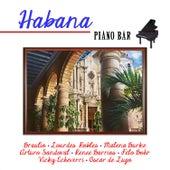 Habana Piano Bar by Various Artists