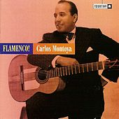 Flamenco! by Carlos Montoya
