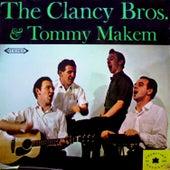 The Clancy Brothers and Tommy Makem by Tommy Makem