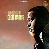 The Genius of Eddie Harris by Eddie Harris