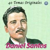 40 Temas Originales by Daniel Santos