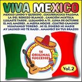 Viva México Vol. 2 by Various Artists