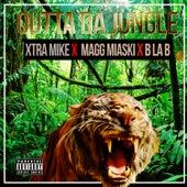 Outta da Jungle by MyDJDre