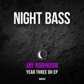 Year Three Oh by Jay Robinson