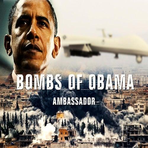 Bombs of Obama by Ambassador