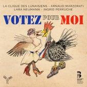 Votez pour moi by Various Artists
