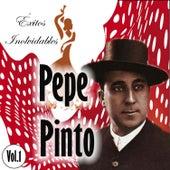 Pepe Pinto - Éxitos Inolvidables, Vol. 1 de Pepe Pinto