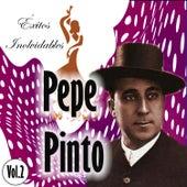 Pepe Pinto - Éxitos Inolvidables, Vol. 2 de Pepe Pinto