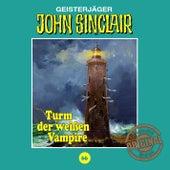 Tonstudio Braun, Folge 66: Turm der weißen Vampire von John Sinclair