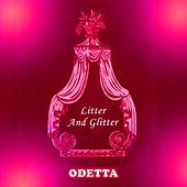 Litter And Glitter by Odetta