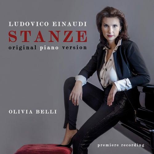 Olivia Belli:
