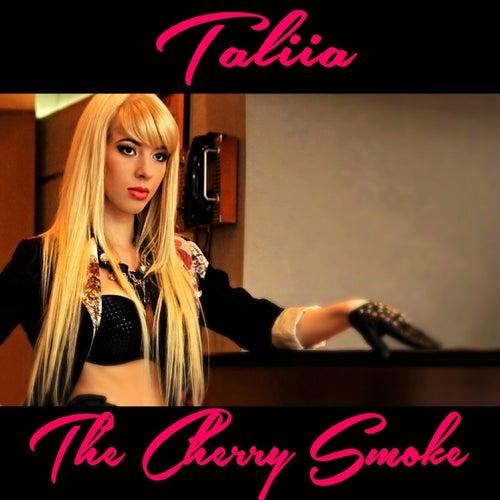 The Cherry Smoke by Taliia