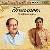 Treasures: Timeless Ghazals by Various Artists