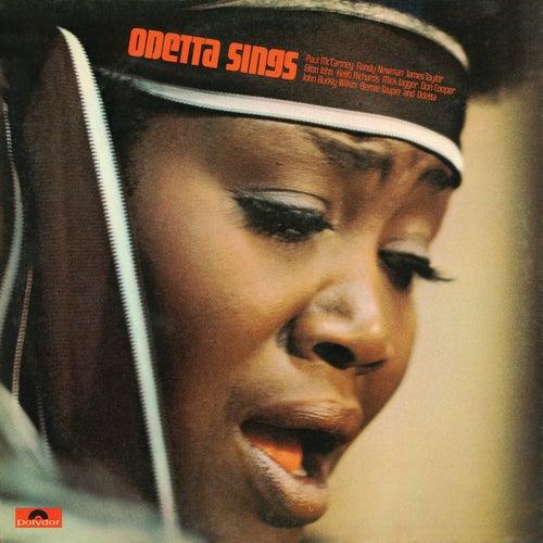 Odetta Sings by Odetta