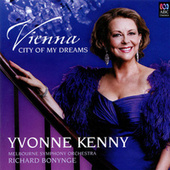 Vienna, City Of My Dreams by Various Artists