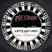 Let's Get Lost (feat. Neil Tennant) by Pretenders