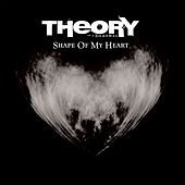 Shape of My Heart de Theory Of A Deadman