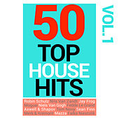 Top 50 House, Vol. 1 von Various Artists