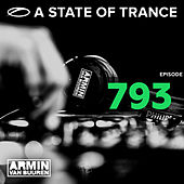 A State Of Trance Episode 793 von Various Artists