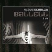 Ballett 3 & 4 by Klaus Schulze