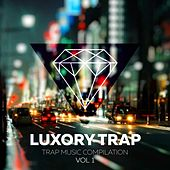 Trap Compilation, Vol. 1 by Various Artists