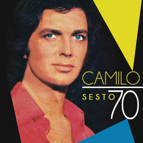 Camilo 70 by Camilo Sesto