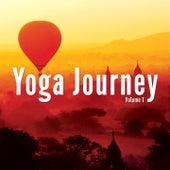 Yoga Journey, Vol. 1 (Finest Yoga & Meditation Sound Selection) by Various Artists