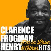 I'm In Love (& Other Hits) by Clarence