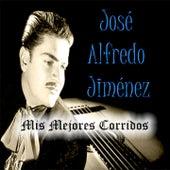 Mis Mejores Corridos by Jose Alfredo Jimenez