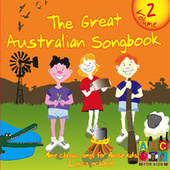 The Great Australian Songbook (Vol. 2) by Mark Walmsley