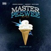 Master Peewee (Remix) [feat. Master P & Gucci Mane] de PeeWee LongWay