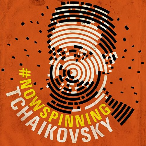 #nowspinning Tchaikovsky by Various Artists