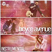 Road Less Traveled (Instrumental) de Boyce Avenue
