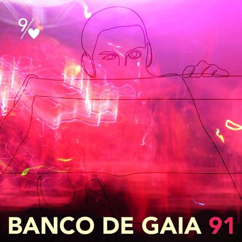 91 von Banco de Gaia